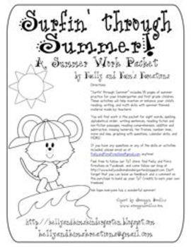 Readiness In Preschoolers- Part 2