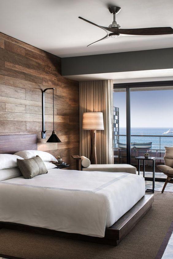 Brubeck Art Deco Wall Lamp Chambres A Coucher Modernes Chambre