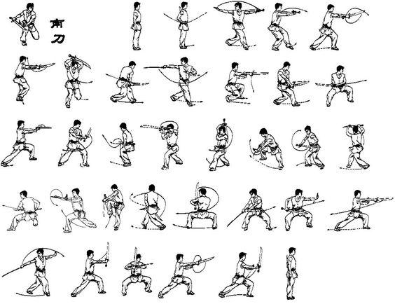 shaolin chuan kung fu