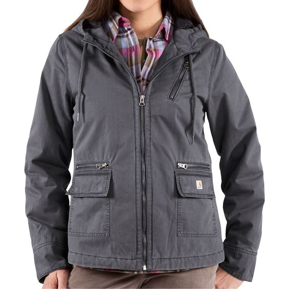 Carhartt Artisan Jacket (For Women)