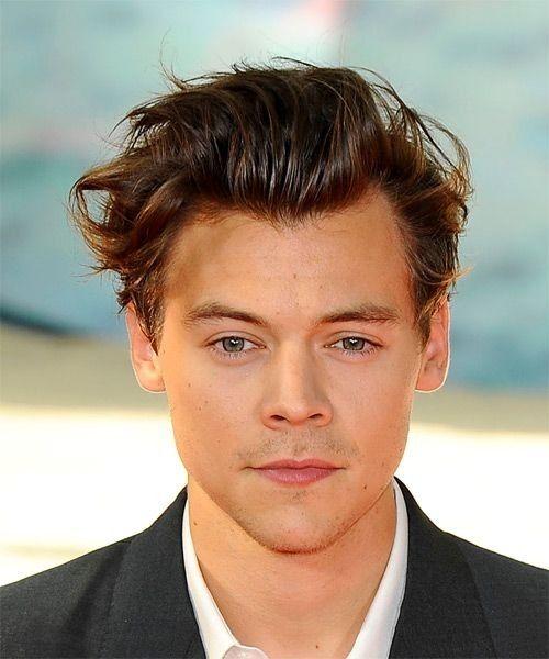 Harry Styles Short Hair Harry Styles Short Hair Harry Styles