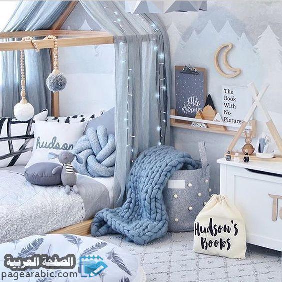 صور غرف بنات 2021 تصاميم راقية 2021 الصفحة العربية Chambre Enfant Deco Chambre Garcon Idee Deco Chambre Bebe