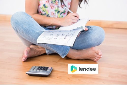 Personal Loan Vancouver Lendee In 2020 Loans For Bad Credit Bad Credit Instant Loans Online