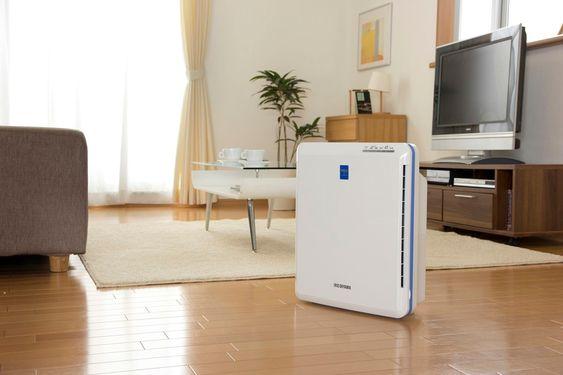 人気メーカーの空気清浄機おすすめランキング7選!シャープやパナソニックなど機能や効果を徹底比較