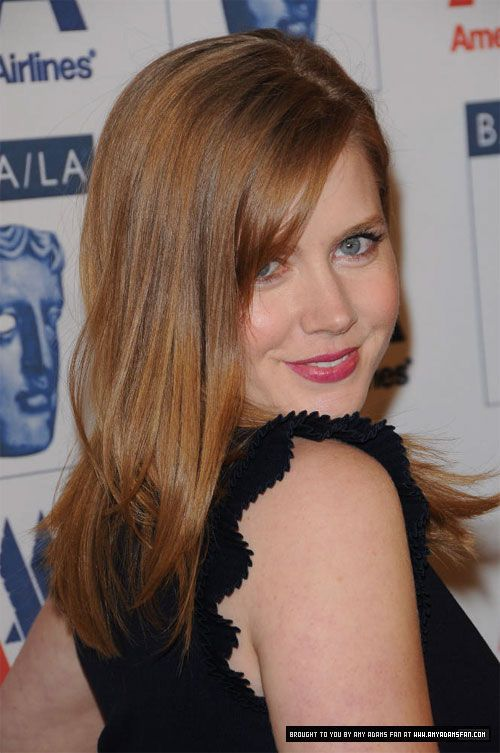 "Amy Adams:as Sidonie "" Do wear something more suitable tomorrow night Ms.Reid. I'm rather fond of redheads"""