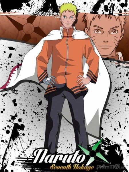 Naruto đặc biệt: Lễ nhậm chức Hokage đệ thất - HD