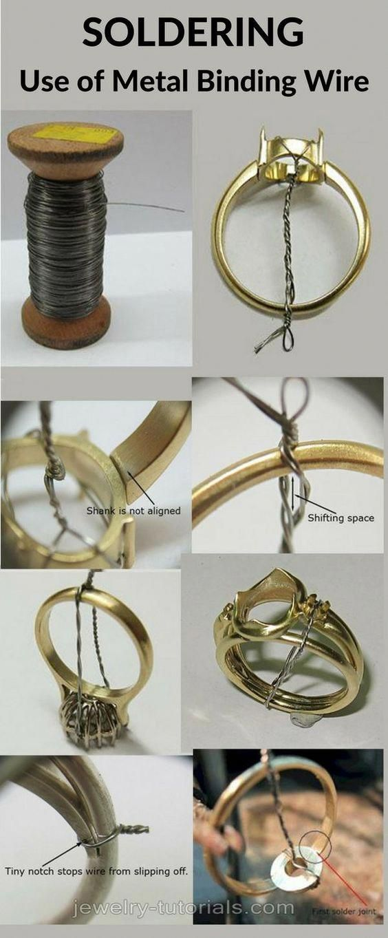You May Be Making Them Unconsciously And Therefore They Can Make Your Knowing Procedure Really Discouraging Ad Soldering Jewelry Jewelry Making Metal Jewelry