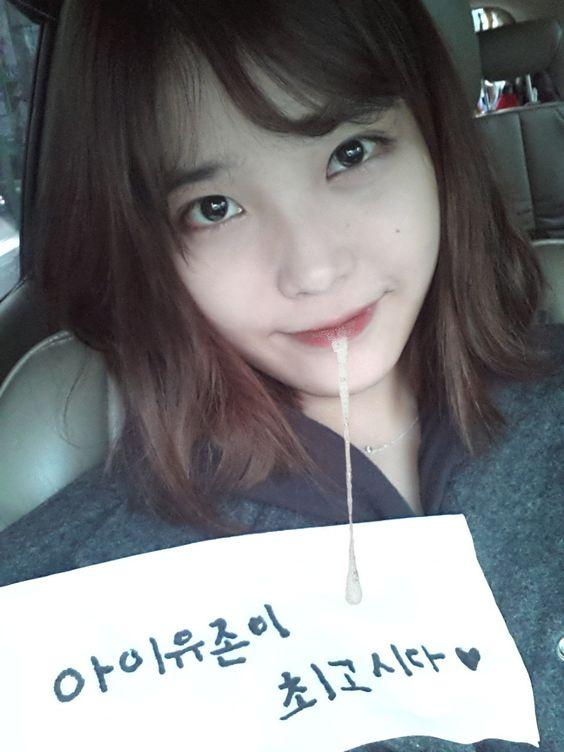 Korean Idols Nude 56