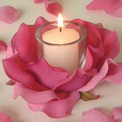 Mensagens Metafísicas da Professora Maria Lopes: Simbolismo das velas em cores.
