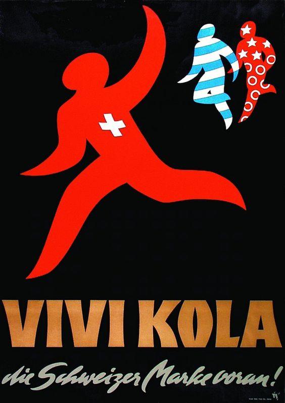 Alex W. Diggelmann, Vivi Kola