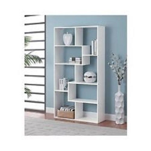 Details About Bookcase Furniture Mainstays Home 8 Shelf