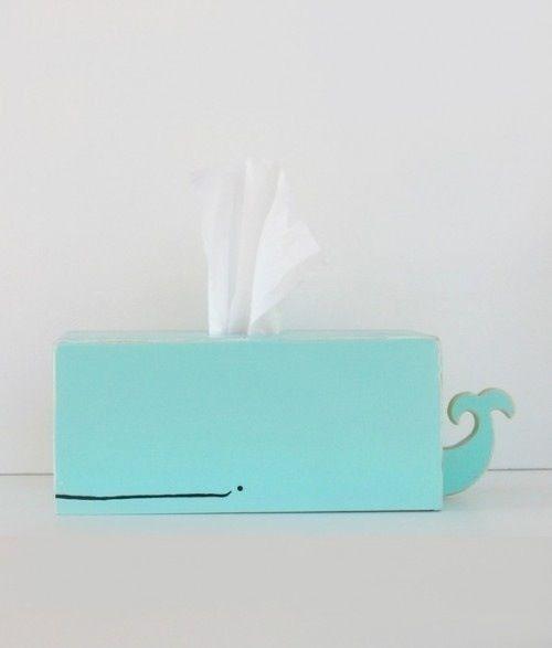 Tissue box crafts!