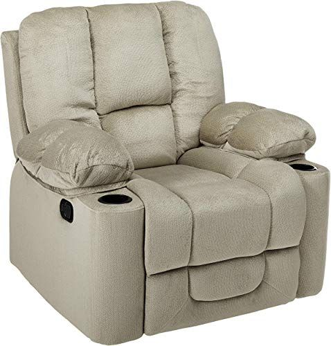 The Christopher Knight Home Raymond Glider Recliner Club