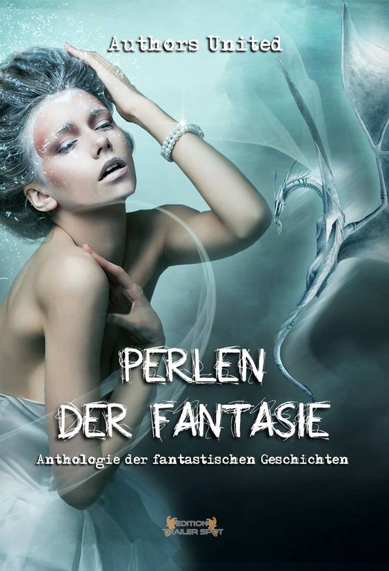 One of my stories is published in this anthology. The title of my work ist: >>Gehst du noch oder schwebst du schon<< Available only in German language.