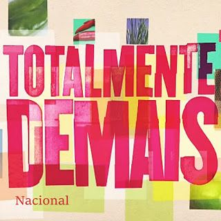 Download - CD - Totalmente Demais - Nacional + Bôn...
