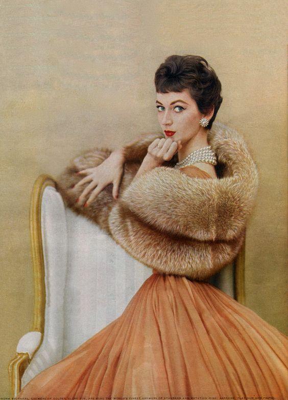 fabulous 50's - 1954