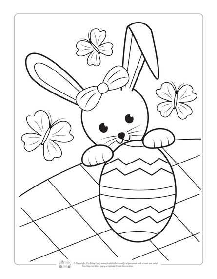 Printable Easter Coloring Pages For Kids Bunny Coloring Pages Easter Coloring Sheets Easter Bunny Colouring Easter coloring pages for preschoolers