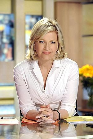 Image detail for -Diane Sawyer says goodbye during last 'Good Morning America' show ...