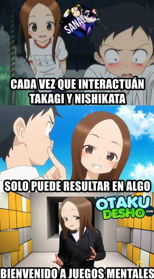 Otakudesho Otakudesho Twitter Memes De Anime Memes Graciosos Memes
