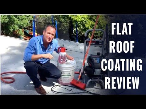 Best Roofing Sealant Roof Sealant Roof Patch Cool Roof