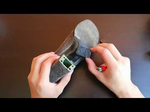 Como Cambiarle Las Tapas A Un Zapato Arte De Ensenarte Youtube Shoes Sport Shoes Tap Shoes