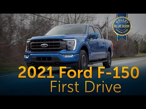 All Cars New Zealand Video 2021 Ford F 150 First Drive Ford Truc Ford F150 First Drive Ford