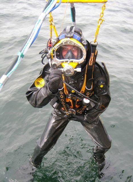 Kfdgroupcommercialdivingequipment Diving Diver Diver Down