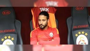Tarık Çamdal ve Ryan Donk 1. Lig yolunda: Galatasaray Sportif AŞ Yönetim Kurulu Üyesi Levent Nazifoğlu Nigel de Jong'un imza töreninde transfere dahil açıklamalarda bulundu.