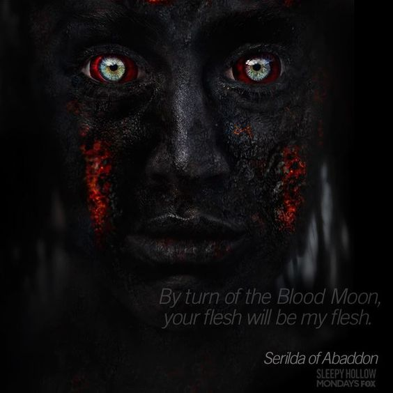 blood moon meaning witches - photo #45
