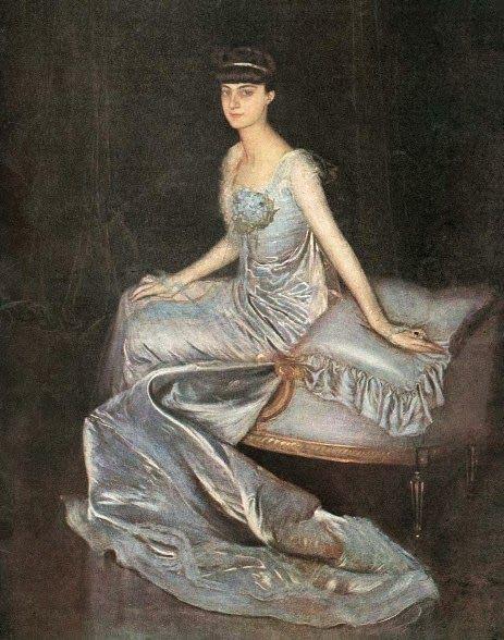 Condesa Anna de Noailles