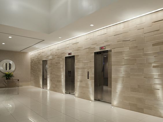 Firm robert cane architect pllc products architech for Elevator flooring options