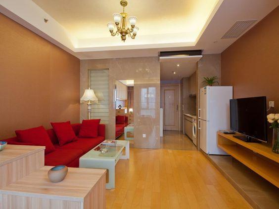 Sanlitun Xin Xiang Ya Yuan Apartment Beijing, China