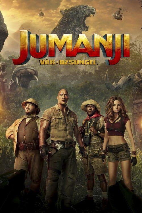 Ver Jumanji Welcome To The Jungle Pelicula Completa Latino 2017 Gratis En Linea Cueva Bienvenido A La Jungla Peliculas Completas Peliculas En Linea Gratis