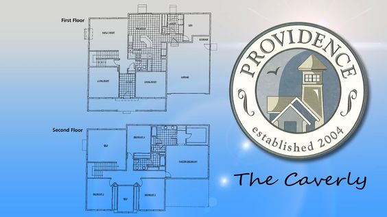 Which Providence Floor Plans are Popular?