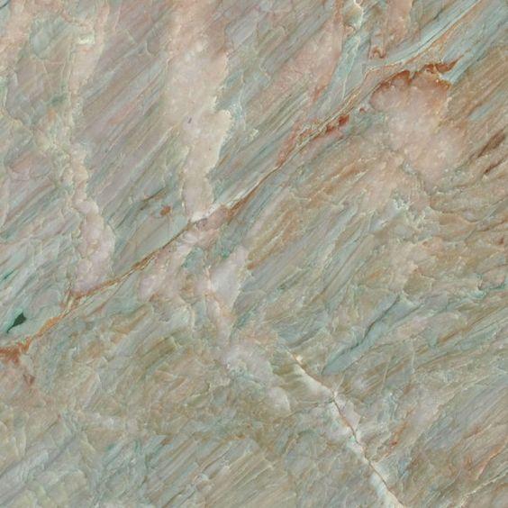 Quartzite Alexandrite Natural Stone Alexandrite