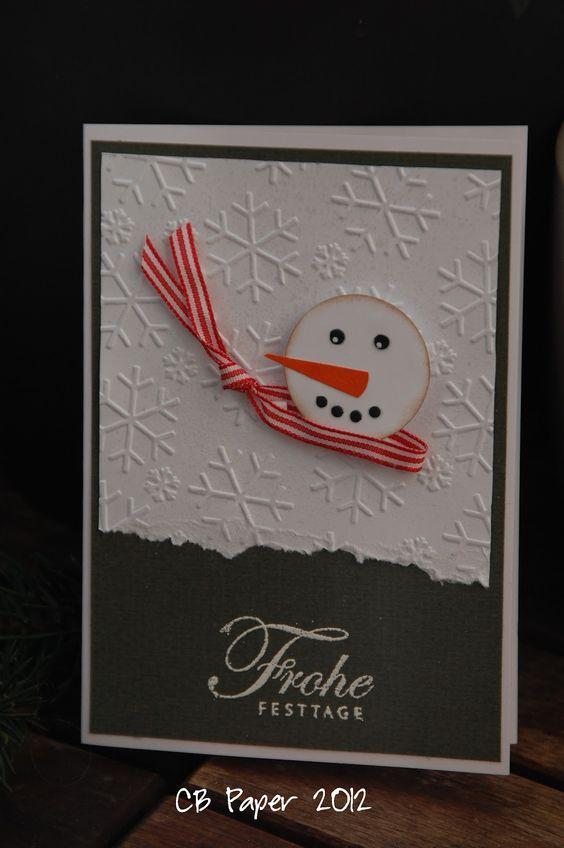 Little card from cbpaper.blogspot.de
