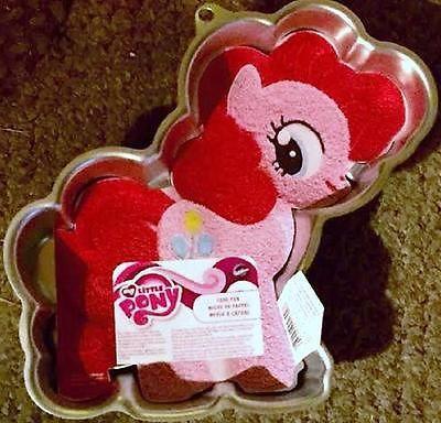 Wilton My Little Pony Cake Pan Birthday Party Any