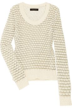 £295 from Rag & Bone. Really enjoying the summer knit moment, even if this one's a little out of my reach.