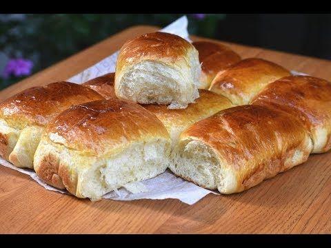 خبز الحليب او بريوش اقتصادي قطني هش كتيير How To Make Milk Bread Brioche Youtube Bread Food Bread And Pastries