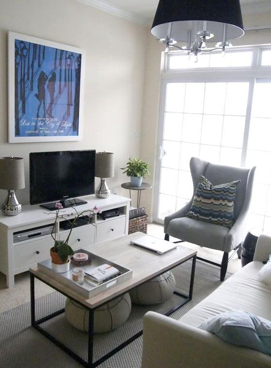 Modern Living Room Decorating Ideas Apartments Small Living Room Ideas That Defy S In 2020 Small Living Room Design Small Living Room Decor Small Apartment Living Room