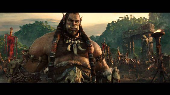 Phim Đại Chiến Hai Thế Giới - Warcraft