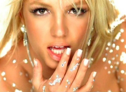 Britney Spears - Toxic - via Flickr - Fierce sexy