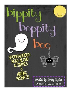 Spookley the square pumpkin book read aloud