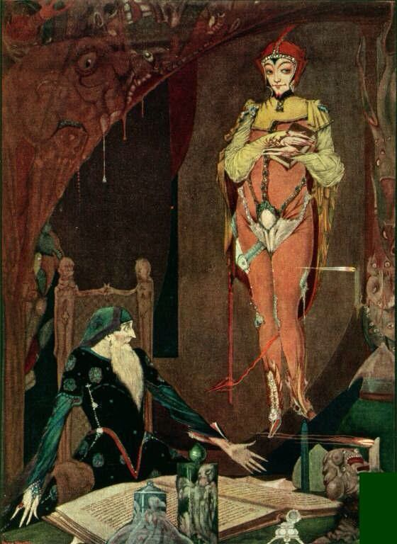 self destruction in dr faustus and macbeth If you need a custom term paper on macbeth:  man's different attempts to achieve this would lead to mutual destruction  prince henry and dr faustus:.