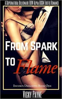 From Tera's Blog A Review of From Spark To Flame by Vicky Payne