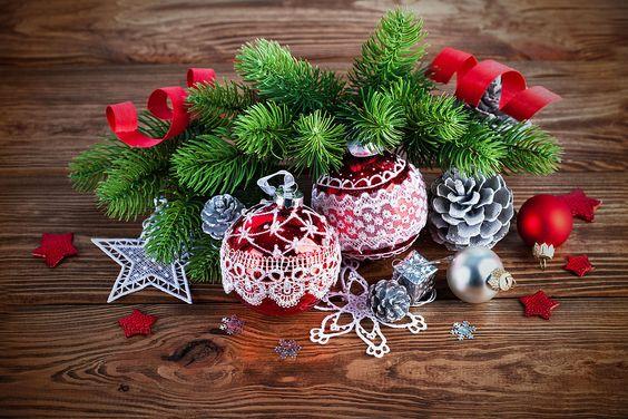 Fotos - Weihnachtsdeko Jpg