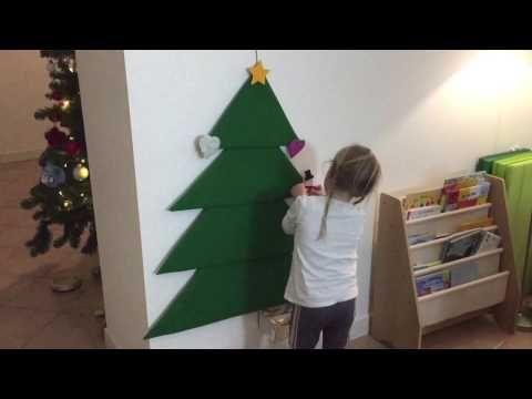 Albero Di Natale Youtube.Pin Su Natale