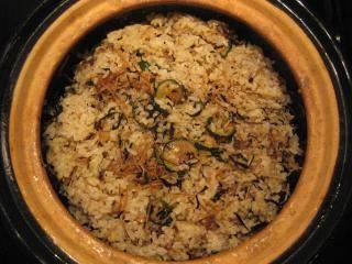 & Shimeji Mushroom Rice | looks delicious | Pinterest | Mushroom ...