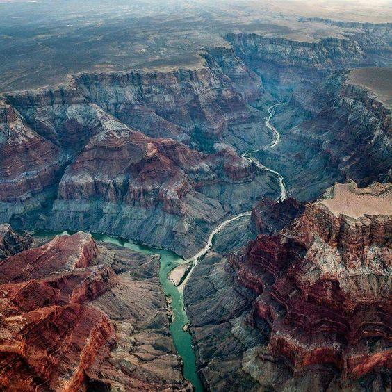Wielki Kanion,  Kolorado