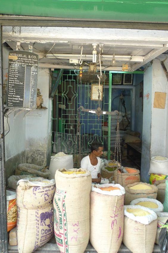 Wholesale Grains and Pulses Kolkata vendor | Kolkata
